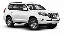 Toyota Land Cruiser Prado-2020