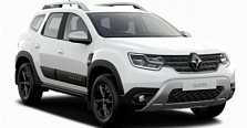 Renault Duster 2020 New