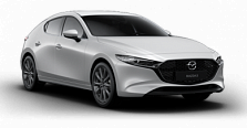 Mazda New 3  Hatchback